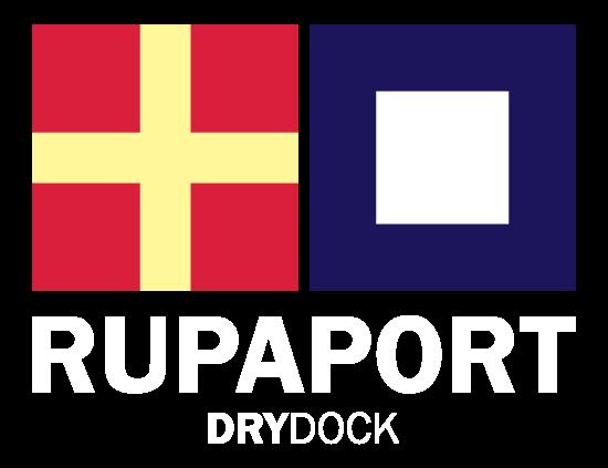 RupaPort Dry Dock – Opatija – Croatia